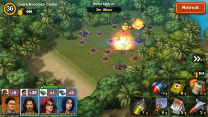 Screenshot of Narcos: Cartel Wars6