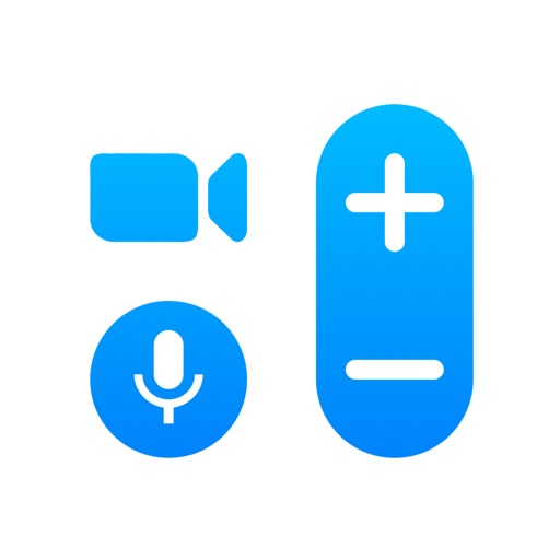 Remote for Zoom Cloud Meetings