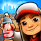 App Icon for Subway Surfers App in Turkey App Store
