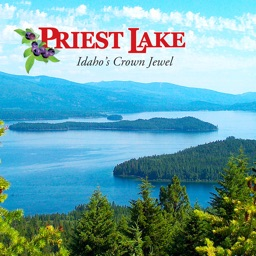 Priest Lake, ID Trails Guide