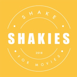 Shakies: Shake for Movies