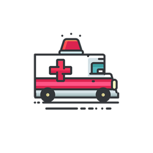 Medical Stickers - Stickers app