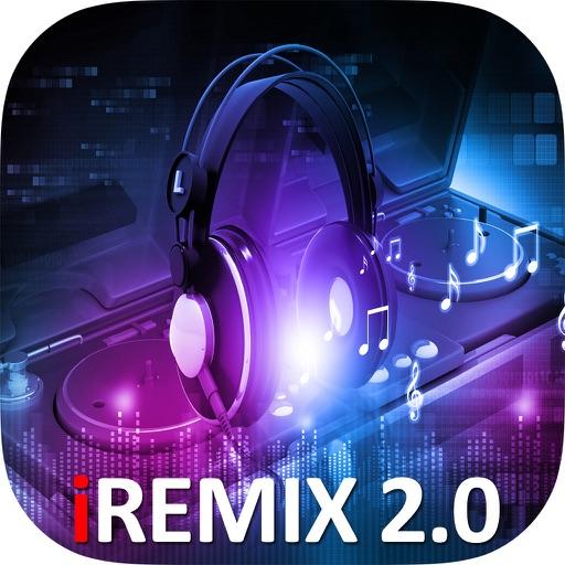 iRemix 2.0 DJ Music Remix Tool