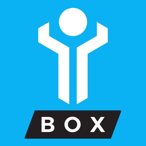 Tecnofit Box