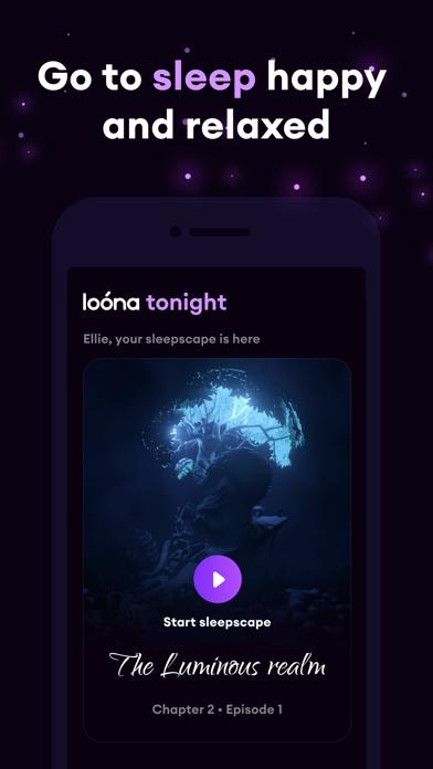 Loóna: calm, relax and sleepのおすすめ画像3