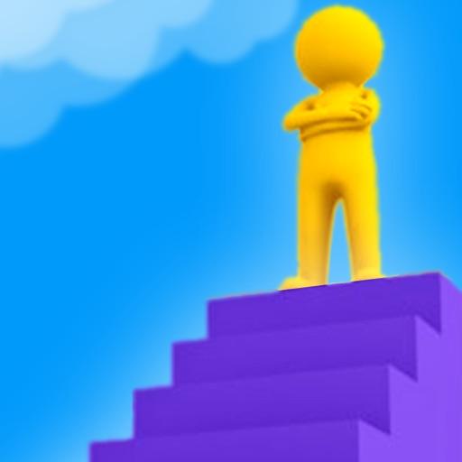 Stair Master!