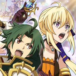 Grancrest War;QuartetConflict