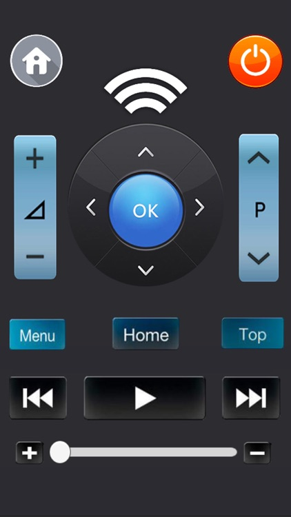 Universal for LG TV Remote