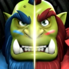 Castle Creeps Battle icon