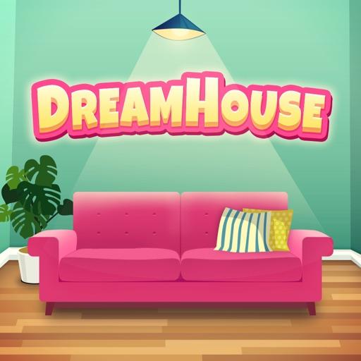 Dream House Design: Home Decor