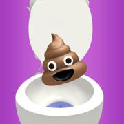 Poop Hero - Crazy Toilet Games
