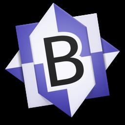 Ícone do app BBEdit