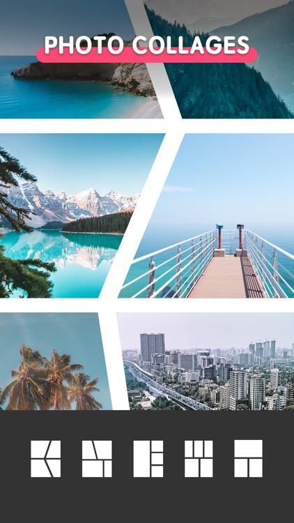 PIS - Picture Collage Studio