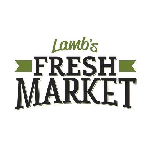 Lamb's Fresh Market icon