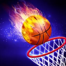 Basketball Dunk Shot Battle