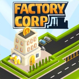 Factory Corp - Match and Build
