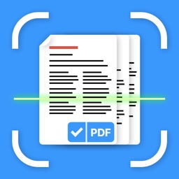 Scanner: Scan Documents·