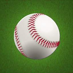 Baseball Stats Tracker Touch