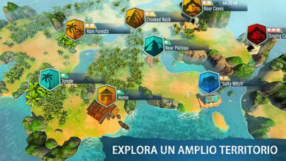 Survivalist: invasion (RPG)Captura de pantalla de9