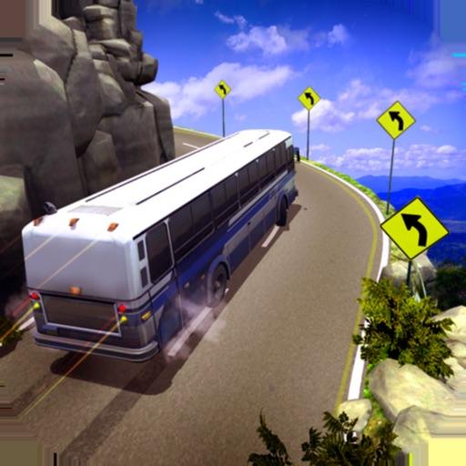 Uphill Bus Racing
