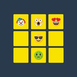 Emoji - Tic Tac Toe