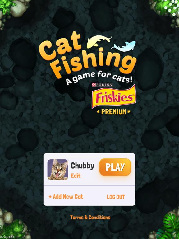 Cat Fishing 2 screenshot