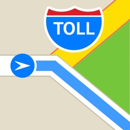 Toll Calculator GPS Navigation