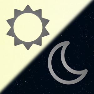 Sun and Stars - Utilities app