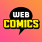 App Icon for WebComics - Daily Manga App in Singapore App Store