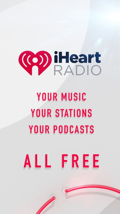 download iHeartRadio - Radio & Podcasts apps 0