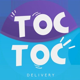 Toc Toc Delivery HN