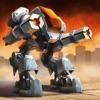 AI ロボット軍隊 3D:スーパー・メカの大戦