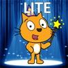 Scratch中文教程 Lite