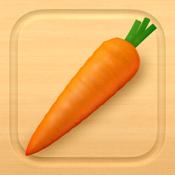 Veggie Meals: simple vegetarian & vegan recipes icon