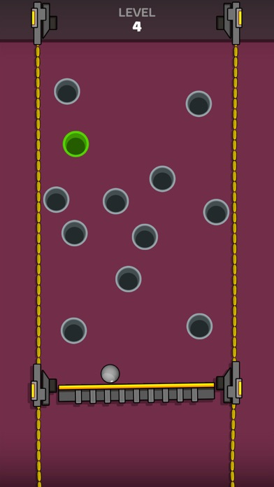 Ball Hole ... screenshot 5