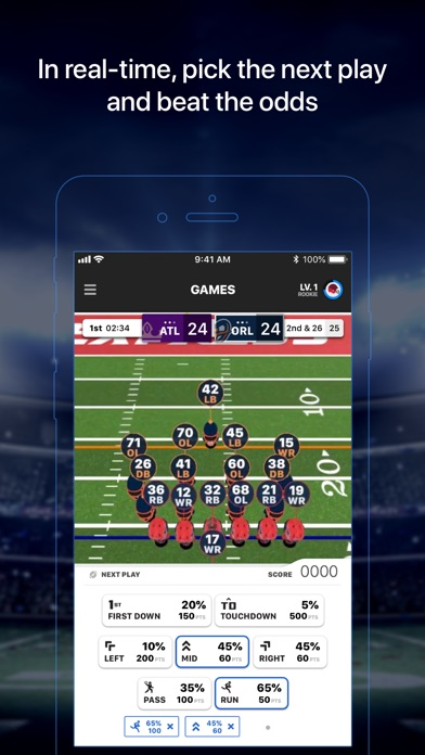 download Alliance of American Football
