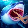 鲨鱼模拟器3D - 大白鯊