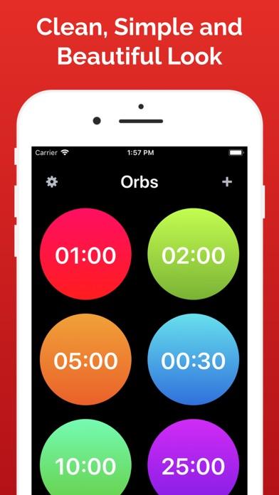 Orbs: Countdown Timersのおすすめ画像4