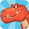 挂机养恐龙-打爆怪兽合成养成类游戏