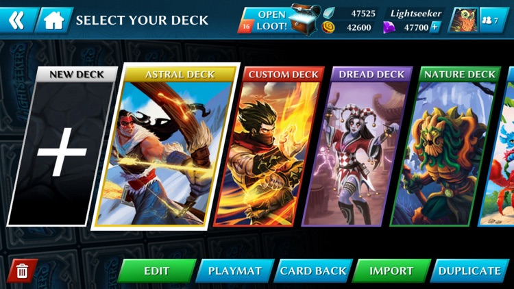 Lightseekers screenshot-4