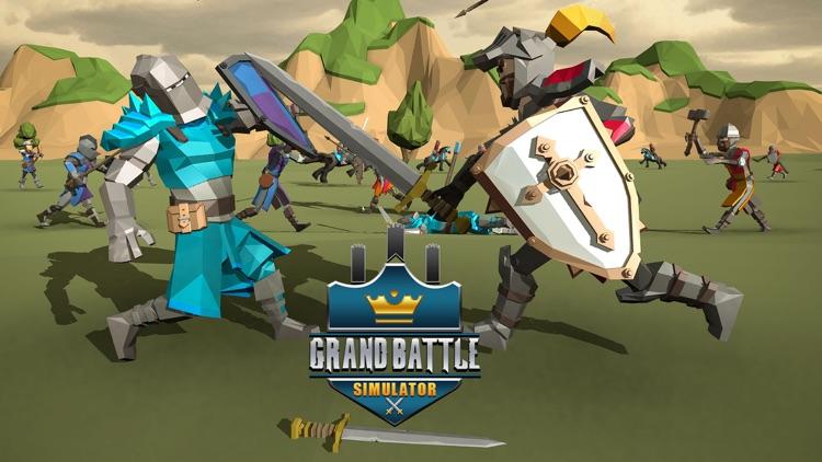 Ultimate Grand Battle