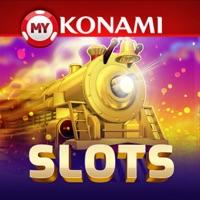 my KONAMI - Real Vegas Slots free Hearts hack