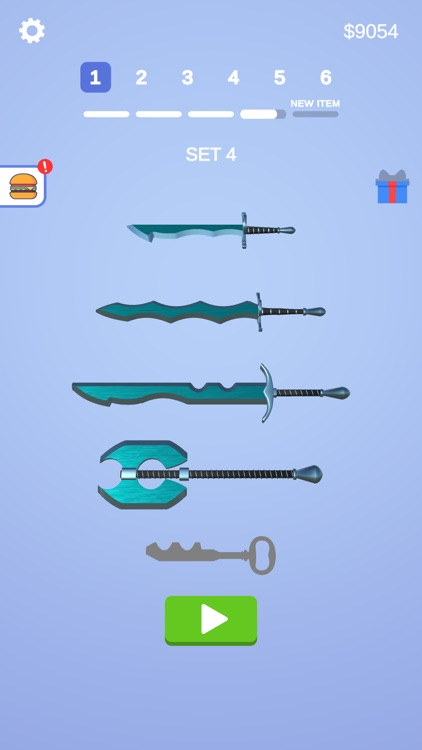 Sharpen Blade screenshot-4