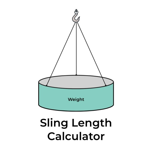Sling Length Calculator