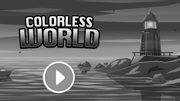Colourless World