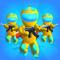 App Icon for Imposter Clash 3D App in Tunisia IOS App Store