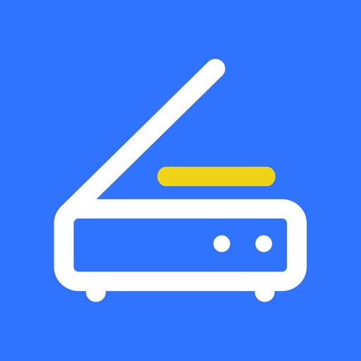 Portable scanner - scan files
