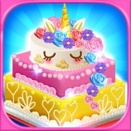 Cake Maker & Cake Pops Cooking