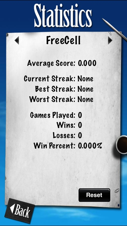 Eric's FreeCell Solitaire Pack screenshot-4