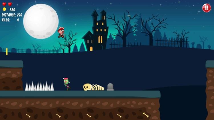 Hombie - Clash of Zombies screenshot-3